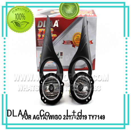 DLAA innov cheap fog lights for sale for business for Toyota Cars