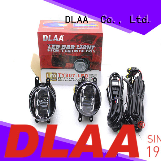Best universal halo fog lights Factory for Cars