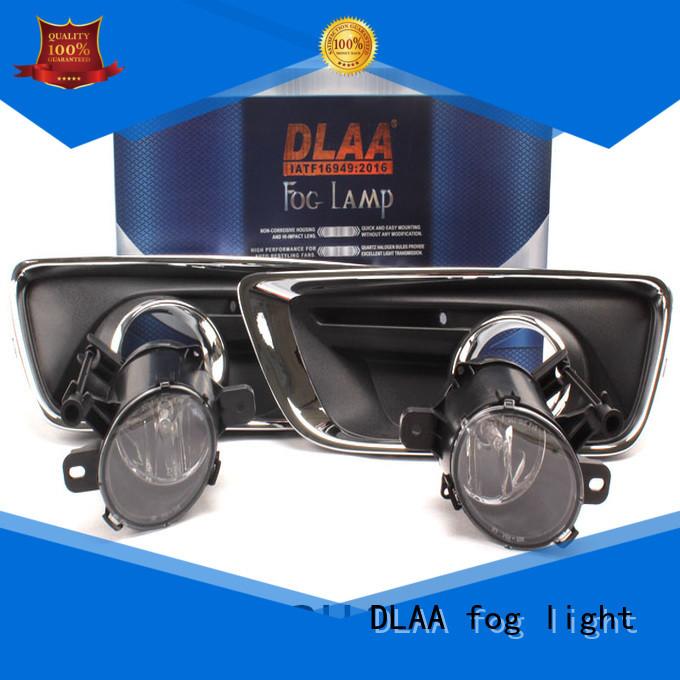 DLAA malibu oem fog lights Supply for Chevrolet Cars