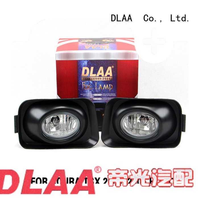 DLAA High quality honda accord fog light kit company for Honda Cars