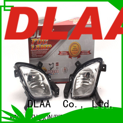 DLAA Bulk fog lamp hyundai supply for Hyundai Cars