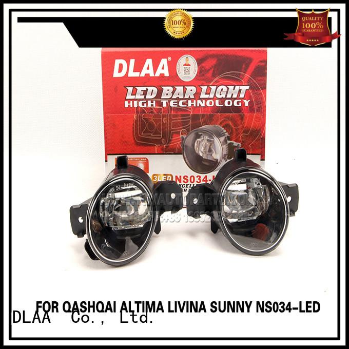 DLAA ns428 led light fog for business for Nissan Cars