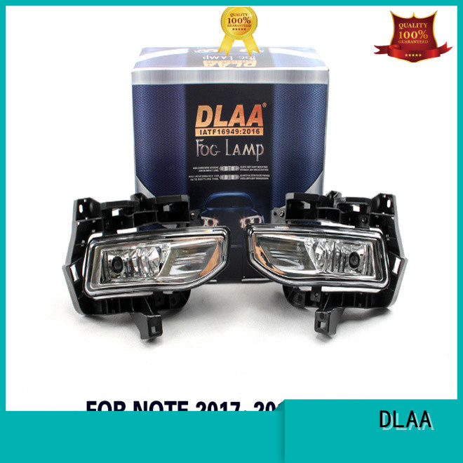 Best universal fog lamp ns722 Suppliers for Nissan Cars