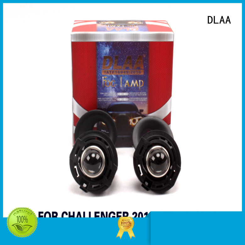 DLAA terios led fog lamp for car factory for Daihatsu Cars