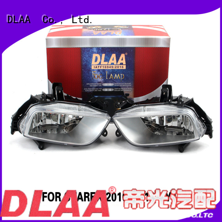 DLAA 2016 sonata fog lights Factory for Hyundai Cars