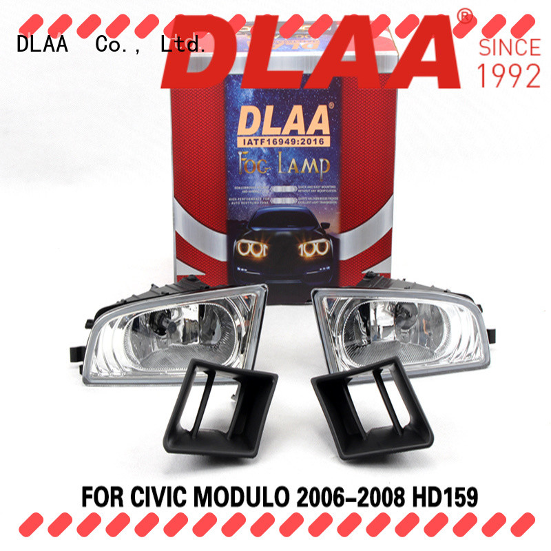 DLAA High quality 2013 honda accord fog light replacement Company for Honda Cars