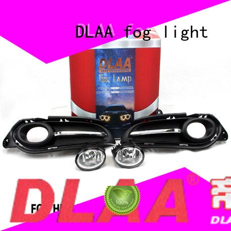 DLAA hd0962 3 inch led fog lights for business for Honda Cars