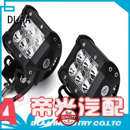 DLAA la156d vehicle led light bar manufacturers for Automotives