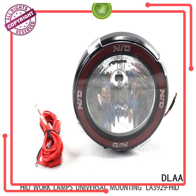New brightest led driving lights 4x4 factory for Cars