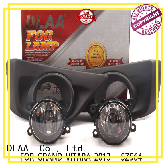 New led fog lamp kit ty694 company for Toyota Cars