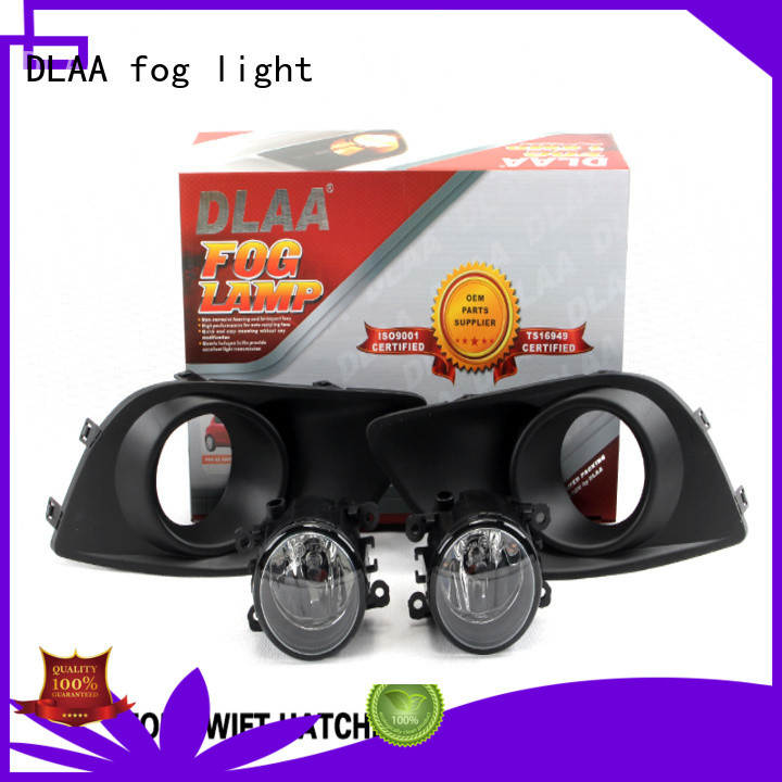 DLAA iz923 isuzu fog light company for Isuzu Cars
