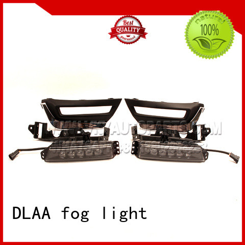DLAA New 5 inch round led fog lights factory for Honda Cars