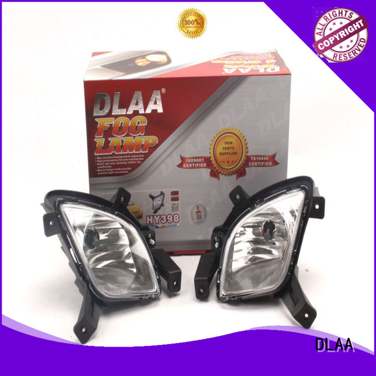 DLAA vw489 fog lamp Suppliers for cars