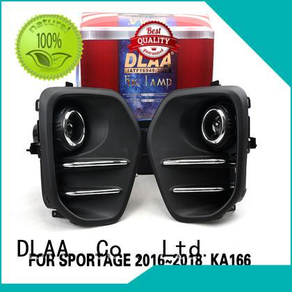 New kia fog lamp ka481 manufacturers for Kia Cars