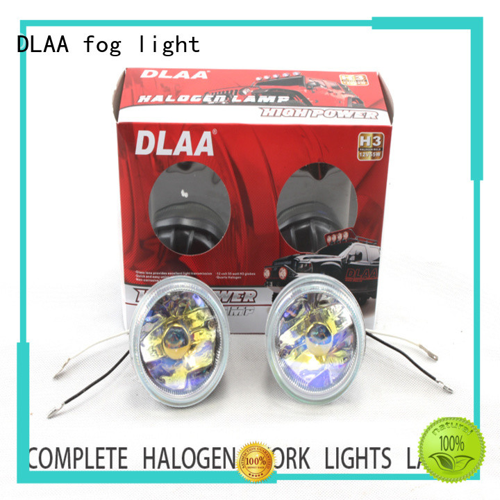 DLAA High-quality aftermarket driving lights company for Automotives