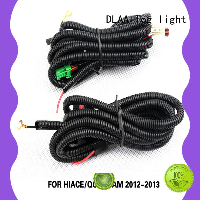 Top fog light wire relay manufacturers for Cars