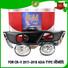 Top mini fog lights hd256 factory for Honda Cars