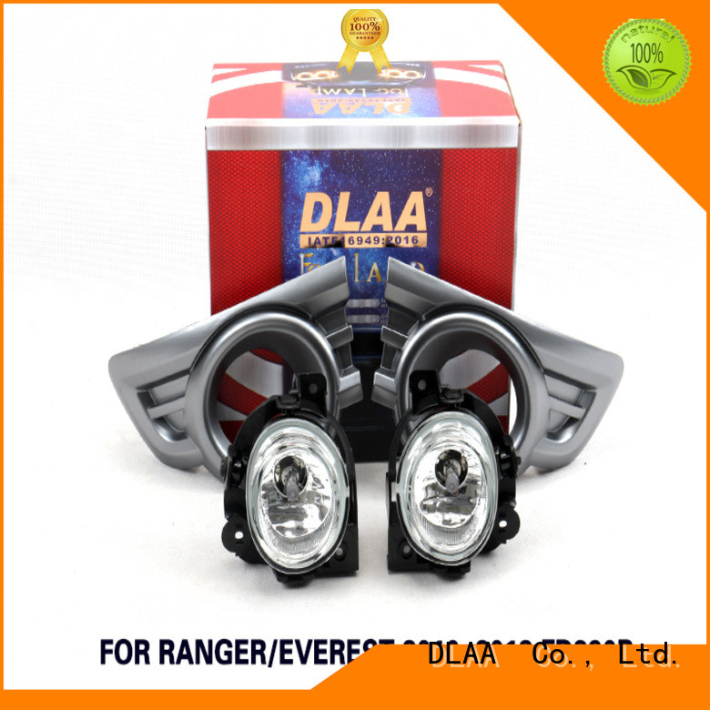 DLAA Top ford oem fog lights company for Ford Cars