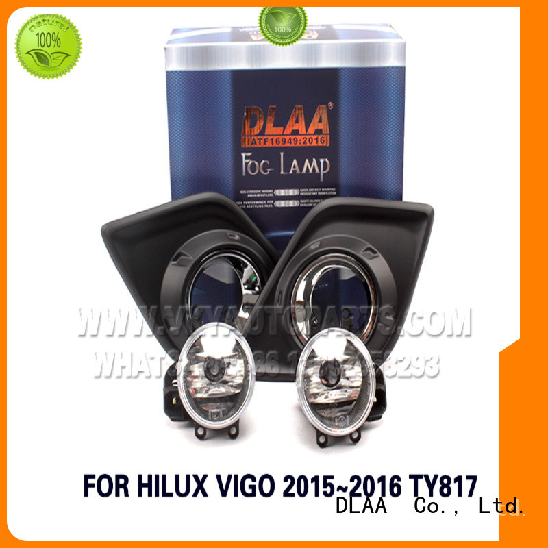 High-quality 6 inch fog lights light factory for Toyota Cars
