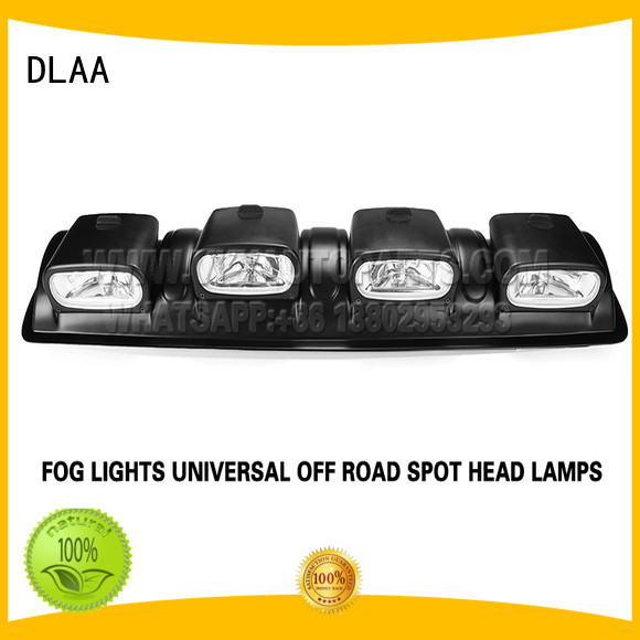 DLAA Latest vehicle light bar company for Cars