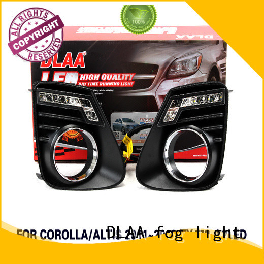 Latest 3 inch fog lights 2007no Suppliers for Toyota Cars