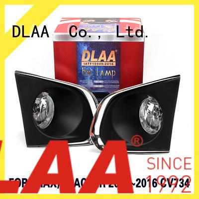 DLAA High-quality chevrolet fog light factory for Chevrolet Cars