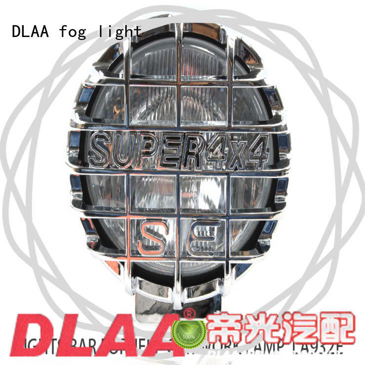DLAA Custom square driving lights for business for Cars