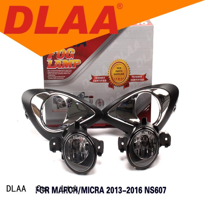 High quality 2017 altima fog lights Company for Nissan Cars
