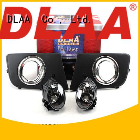 DLAA Top fog lamp for sale for cars