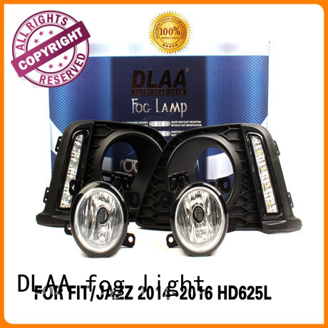 DLAA Latest 3 inch led fog lights Suppliers for Honda Cars