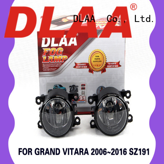 DLAA OEM new swift 2018 fog lamp price Company for Suzuki Cars