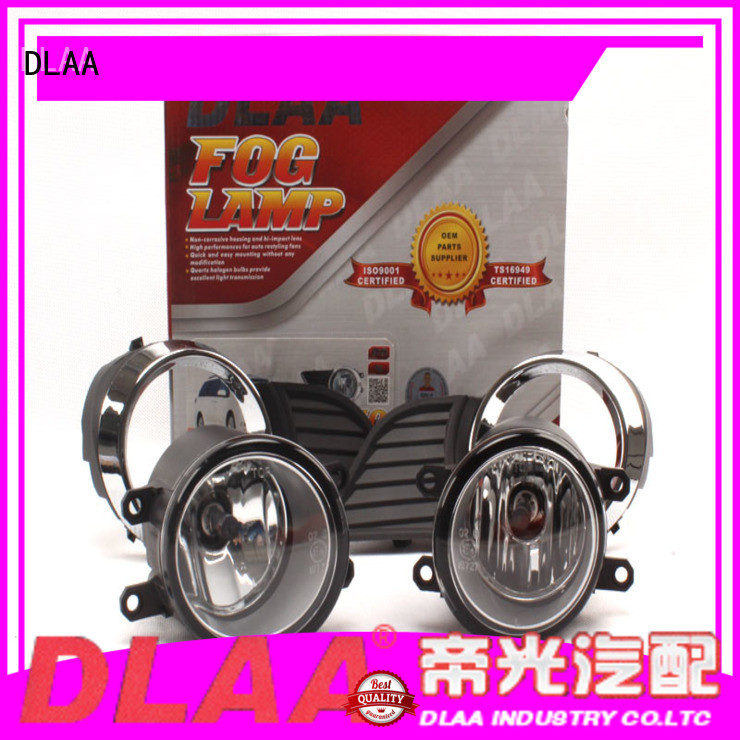 Wholesale 3 inch fog lights ty309l2led factory for Toyota Cars
