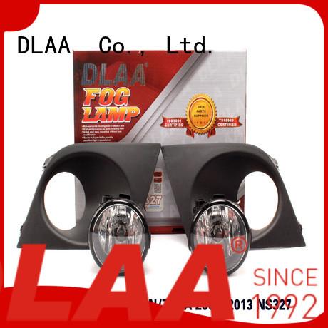 DLAA 2005 nissan altima fog lights Company for Nissan Cars