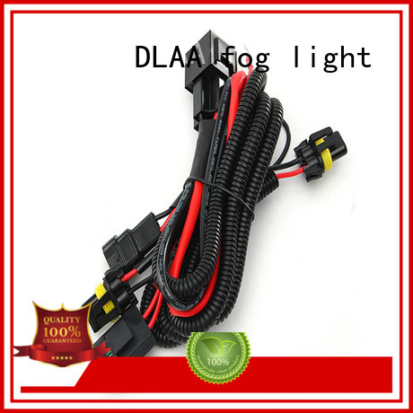 Best fog light wire harness for business for Cars