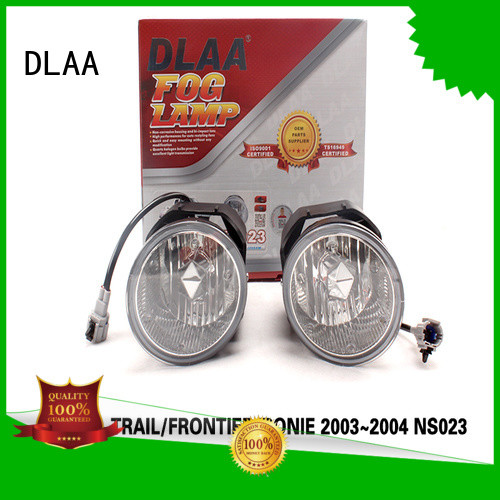 New auto fog lamps ns512led Suppliers for Nissan Cars