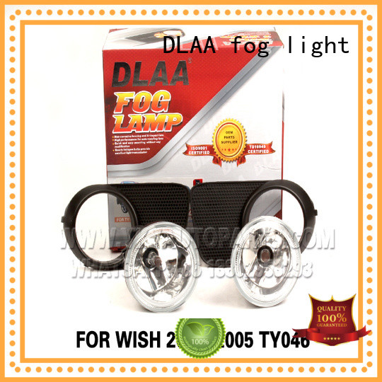DLAA New off road fog lights Supply for Toyota Cars