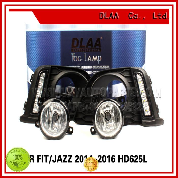 Top mini fog lights hd952 for business for Honda Cars