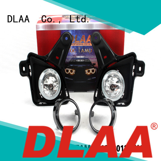 DLAA Bulk fog lamp toyota Company for Toyota Cars