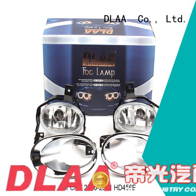 DLAA Wholesale 3 inch led fog lights for business for Honda Cars