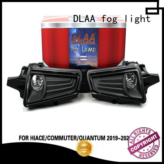 DLAA modellista super bright fog lights factory for Toyota Cars