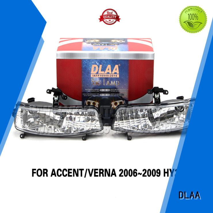 Wholesale fog light holder hy691 factory for Hyundai Cars
