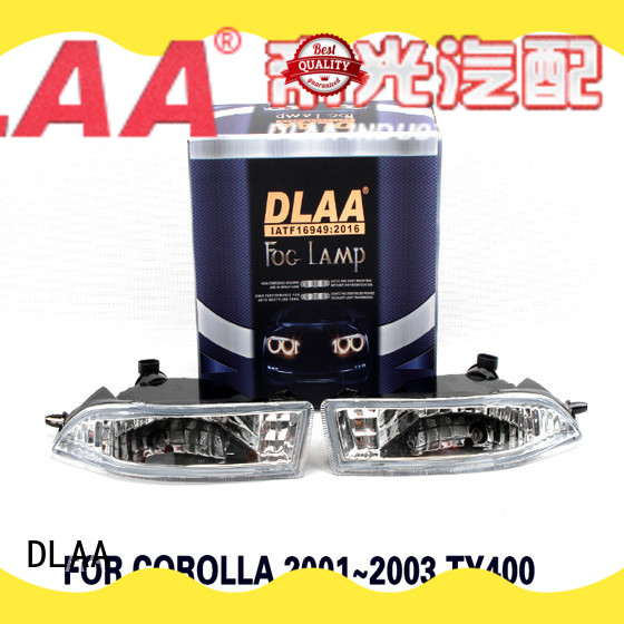 New car fog lights for sale ty376 company for Toyota Cars