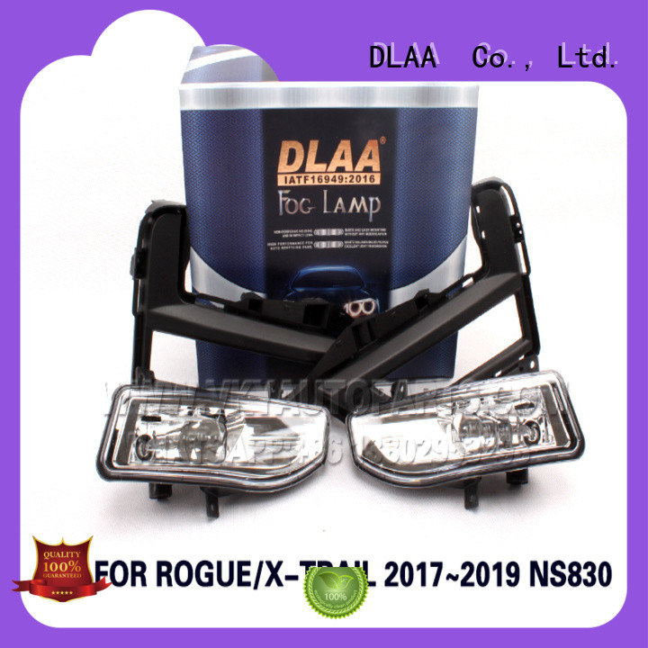 DLAA nv350 nissan fog lights Suppliers for Nissan Cars
