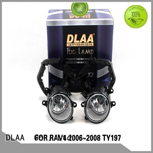 DLAA Custom off road fog lights Supply for Toyota Cars