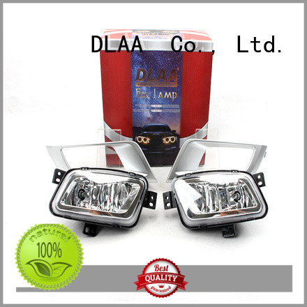 DLAA mondeo ford fog light kit for business for Ford Cars