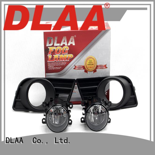 DLAA Best fog lamp for suzuki ertiga Company for Suzuki Cars