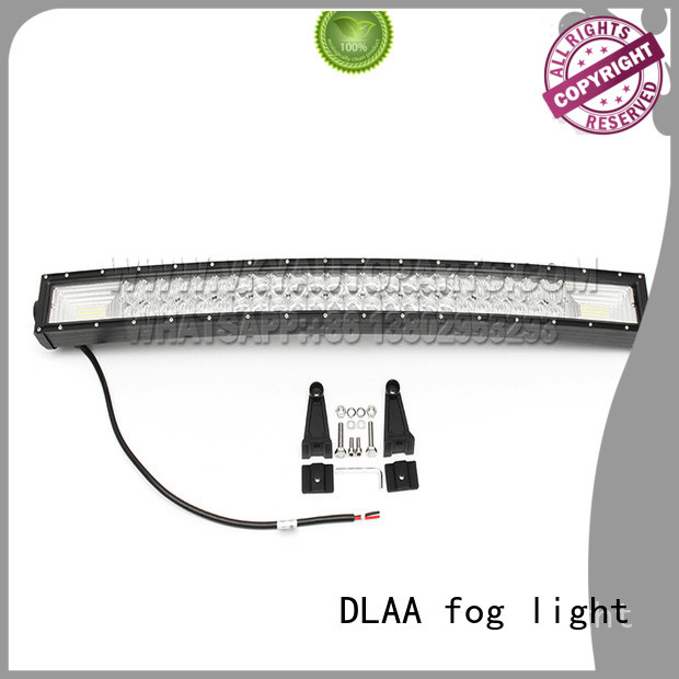 DLAA car driving light bar Supply for Cars
