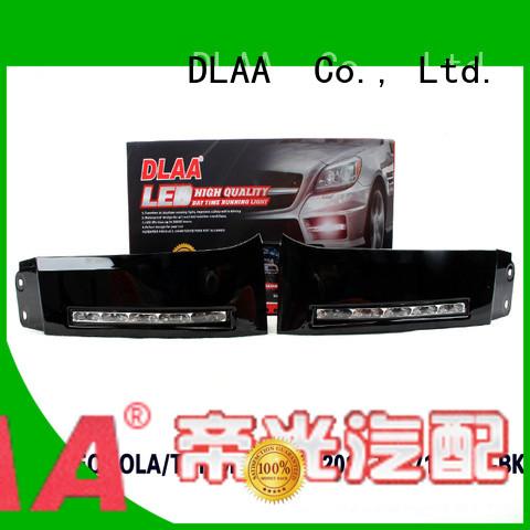 DLAA gt86 super bright fog lights company for Toyota Cars