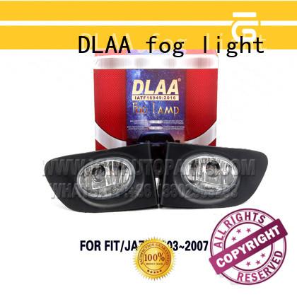 DLAA Best mini fog lights Supply for Honda Cars
