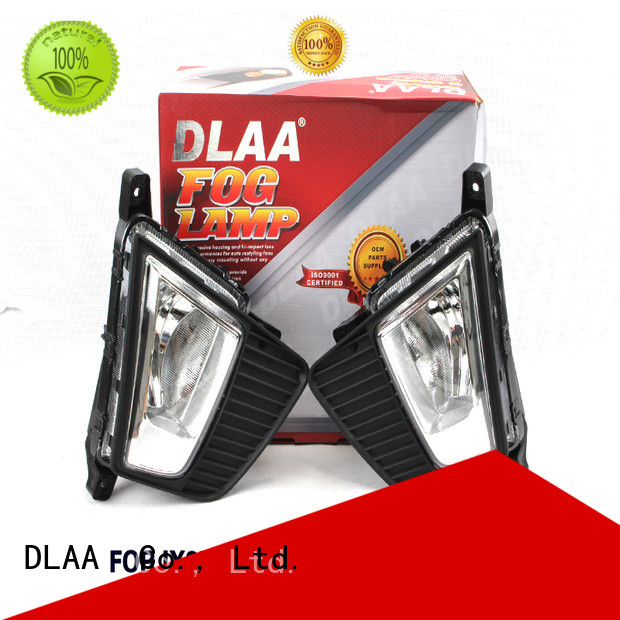 DLAA Wholesale fog lamp for car online Suppliers for Hyundai Cars